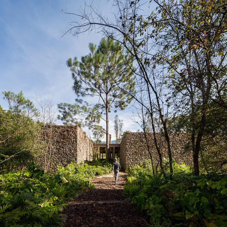 Casa Valle Santana / Manuel Cervantes Estudio, © Rafael Gamo