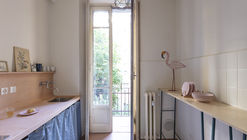Nolita a Home for Flâneurs / ATOMAA