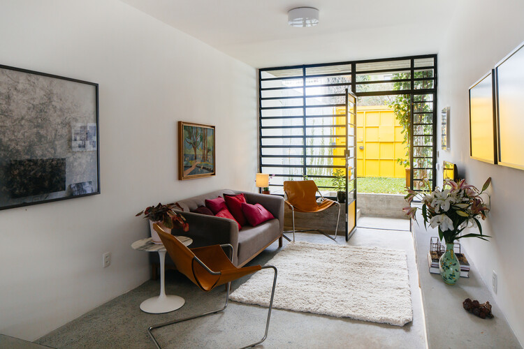 Casa 3x33 / 23 SUL. Image © Pedro Kok