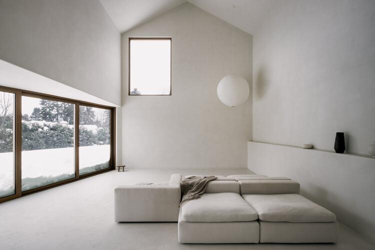 NORM House / Alain Carle Architecte, © Felix Michaud