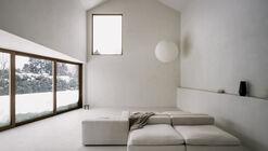 NORM House / Alain Carle Architecte