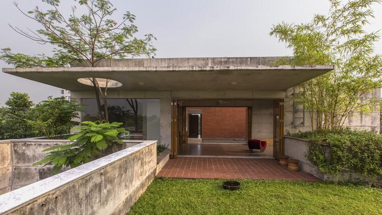 Ashraf Kaiser Residence / Shatotto, © Maruf Raihan, Rafiq Azam