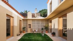Casa Puppeteers / REDO architects