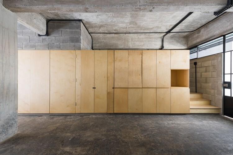 Edificio Dr Atl 285 / BAAQ', © Arturo Arrieta