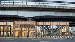 Jong-Am Square / Simplex Architecture