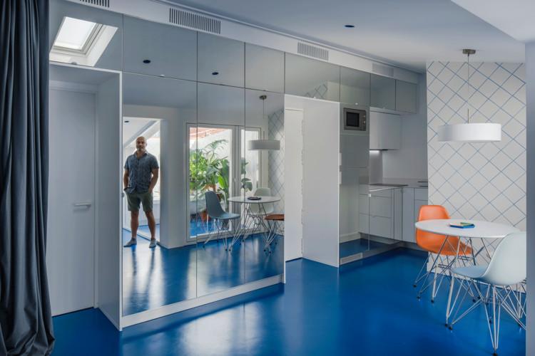 Beach House / gon architects, © Imagen Subliminal