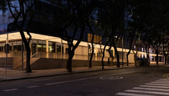 Edificio D605 / BAAS Arquitectura