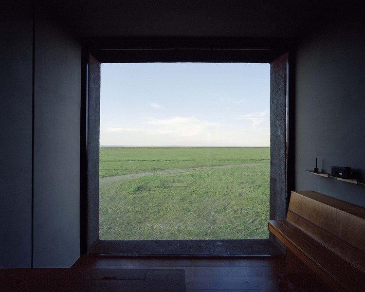 Singer House / Aleph-LiangChen. Image © Haiting Sun, Chen Liang, Jia Cheng