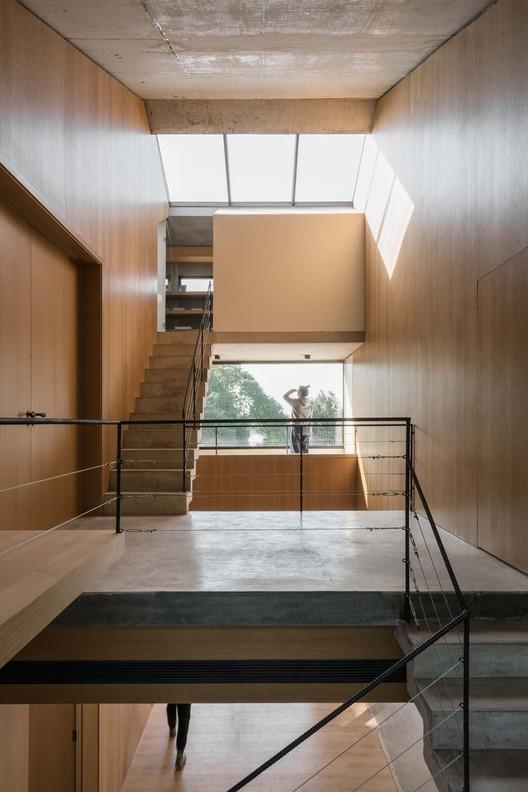 Step House / Wonder Architects. Image © Yumeng Zhu, Chong Wang