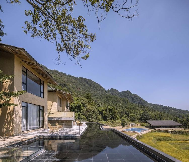 Dianjiang Bagu·Suji Hotel / 3andwich Design / He Wei Studio. Image © Weiqi Jin