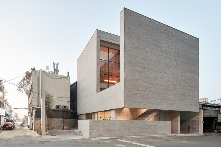 Lief Company / OOTO Architects, © Narsilion