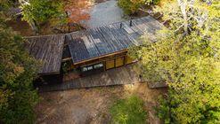 Refugio Coyan / SAA Arquitectura + Territorio
