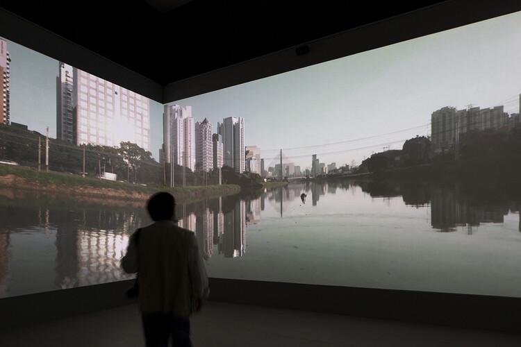 O Brasil na Bienal de Arquitetura de Veneza 2021, Cortesia de Arquicast