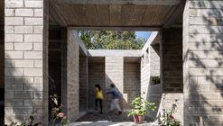 Casa en Ocuilan / Palma