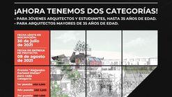 Concurso internacional de ideas: Laderas en San Juan de Lurigancho, Perú