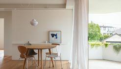 MB Apartment / Bokey Grant
