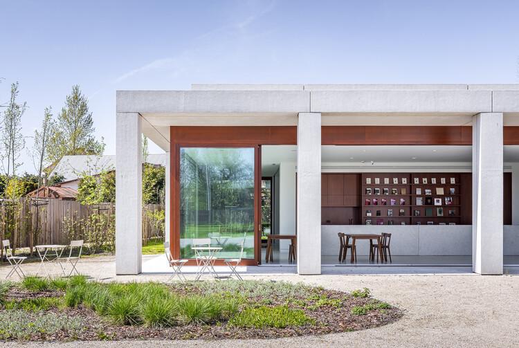 The Pilecki Family Museum / BDR Architekci, © Konrad Basan