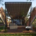 Hammock House / Javier Corvalán + Laboratorio de Arquitectura. Photo: © Andrea Parisi