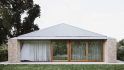 Kyneton House / Edition Office