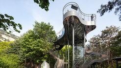 Mirante Imagination Circle / UnSangDong Architects