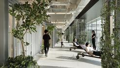 IHI Innovation Center [i-Base] / Nikken Sekkei