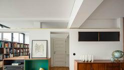 Apartamento de Santos Pousada / Hinterland Architecture Studio