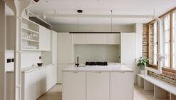 Apartamento NAN / FOF Studio