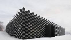 """Renew, Reuse, Adapt"": CHYBIK + KRISTOF on Bringing Daring Architecture to Life"