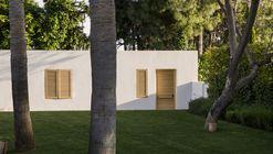 Casa JM / Febrero Studio