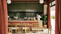 Bar Paisana / Febrero Studio
