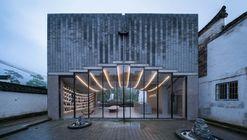 Livraria Bridge Gallery / Atelier Lai