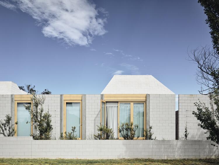 Bellows House / Architects EAT, © Derek Swalwell