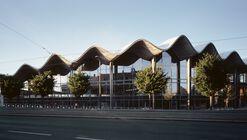 UCPA Sport Station Grand Reims / Marc Mimram
