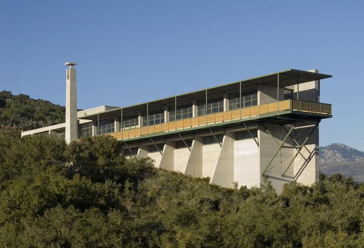 Museu do Meio Ambiente de Stymphalia / Demetrios Issaias - Tassis Papaioannou, Architects, © Tassos Abatzis & Silia Rantou