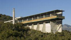 Museu do Meio Ambiente de Stymphalia / Demetrios Issaias - Tassis Papaioannou, Architects