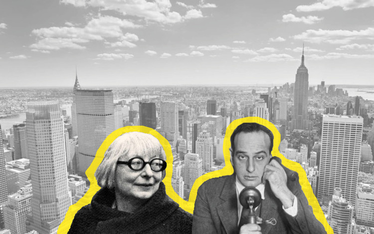 Sobre las batallas urbanísticas que nos dejaron las ciudades modernas, © Kaley Overstreet