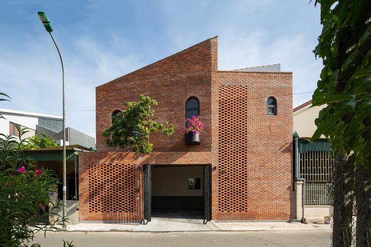 Casa Tiamo / Dom Architect Studio, © Hoang Le