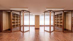 Oficinas para profesores de Mandarín del Instituto Confucio / Barata Arquitectos