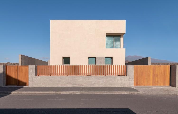 Casa la ventolera / Alejandro Beautell, © Flavio Dorta