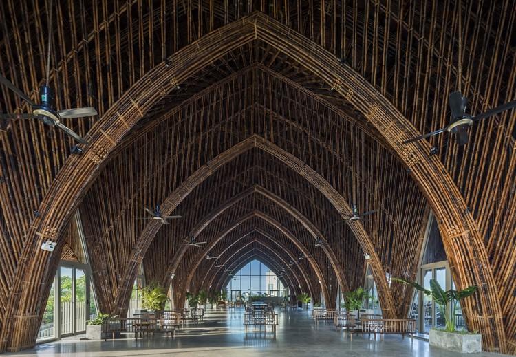 Centro Comunitário Casamia / VTN Architects, © Hiroyuki Oki