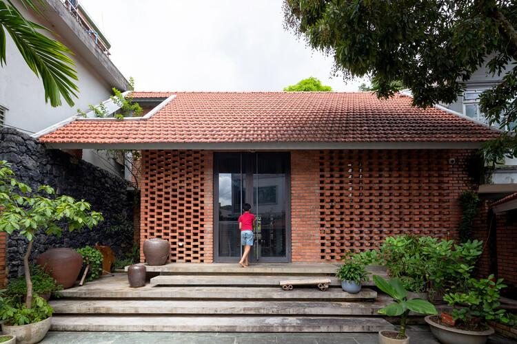 Casa TB / Trung tran Studio, © Triệu Chiến