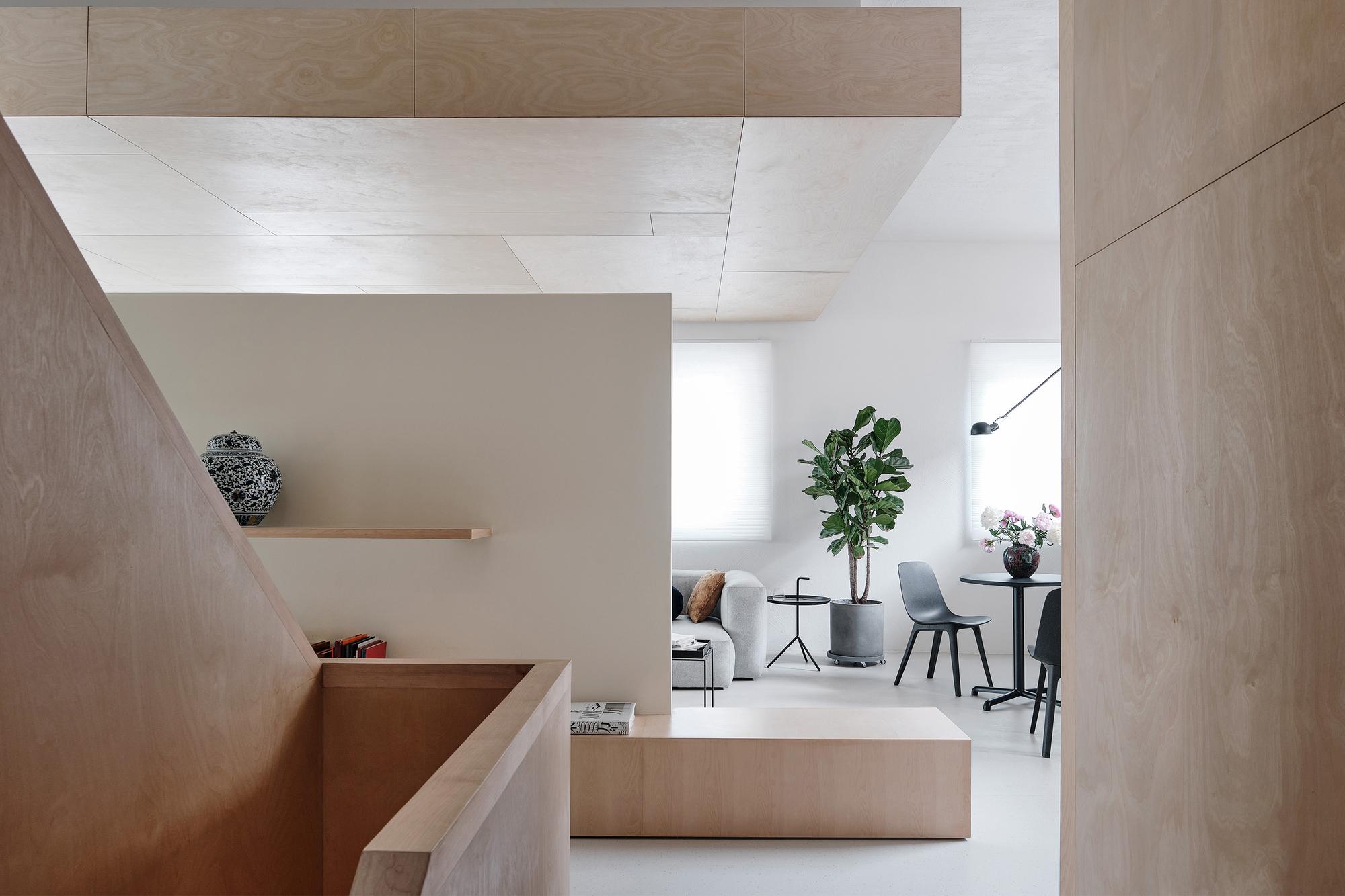House HD / MDDM STUDIO