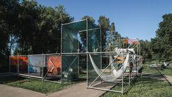 Tretyakov Gallery Pavilion / link.bureau