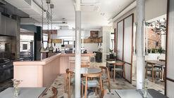 Sight Coffee and Dine  / FORM Bureau