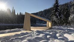 Usva Viewpoint / Ad Hoc Architecture