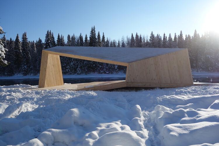 Courtesy of Ad Hoc Architecture