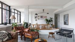 Apartamento Futurama / Küster Brizola Arquitetos