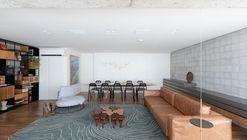 FT Apartment / ZALC Arquitetura