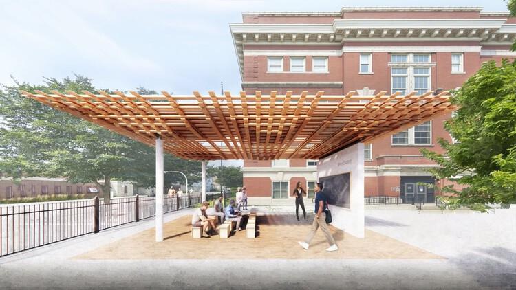 Bienal de Arquitetura de Chicago 2021 acontecerá entre 17 de setembro e 18 de dezembro, © SOM