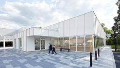 Sports Hall  / Lemoal Lemoal Architectes
